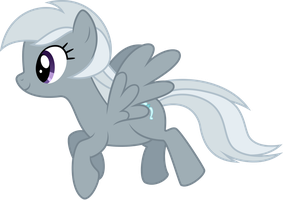 Float On by SilverVectors