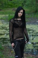 Petka VII by GothicWave