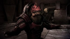Urdnot Wrex 08 by johntesh