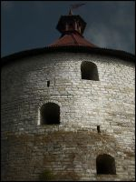Old tower 2 by amoremia99