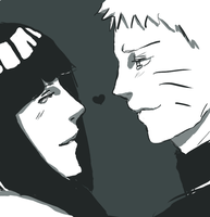 Naruhina in Love by naruto3119