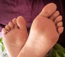 Morning Soles, what else? by Whor4cle
