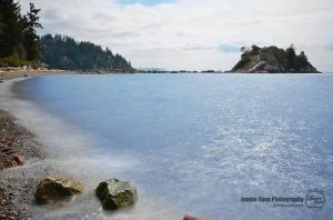 Whytecliff Park by sweetcivic