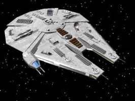 YT-1300 version 2 by Rixit