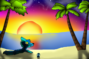Vacation by yellowtail11