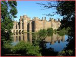 Herstmonceux Castle by WessexKnight