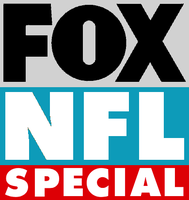 Fox Nfl Special Logo 1994-2002 by Chenglor55