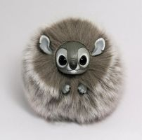 Stitch Furry Creature by RamalamaCreatures