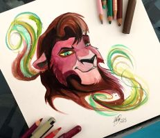 72- Kovu by Lucky978