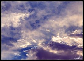 Clouds HDR by Kashi754