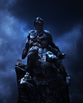 Tears and destruction by ezekdesigns