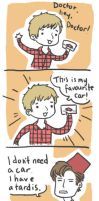Rory's favourite car-nyoron by zimby-chan