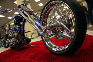 chopper front by SurfaceNick