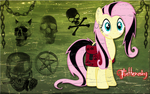the Quiet Ones Listen to Metal by ryuuichi-shasame