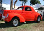 Bright Willys by Rebar55