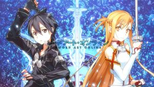 Sword Art Online - HD Wallpaper by 9rixell7
