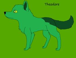 Theodore by Hyperactive-Blue