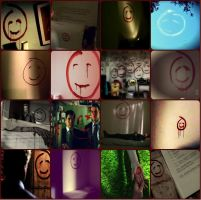 Red John- Smiles Collection by Style13