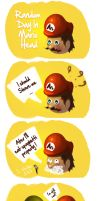 let shave mario story by MixedMilkChOcOlate
