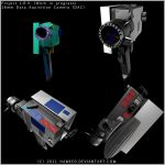 LRV 16mm Data Acquisition Cam by Hameed