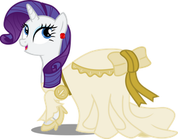 Fabulosity? I wrote the book on fabulosity! by Canterlotian