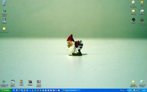 Desktop -: Sexy Santa :- by agui