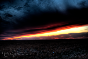 Lubbock Sunset 122810 by creynolds25