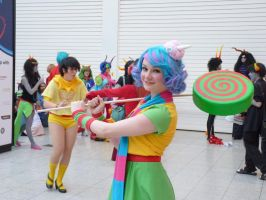 MCM Expo London October 2014 51 by thebluemaiden
