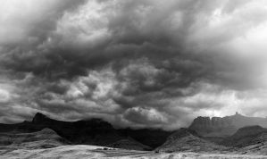 The Storm by carlosthe
