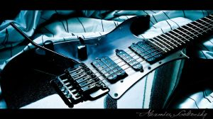 Sleeping Ibanez by 10thapril