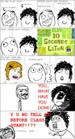 LOL Rage Comic by Arc48