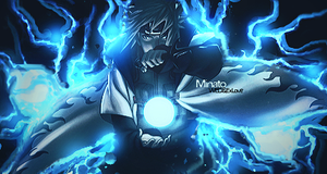 Rasengan by EXLDesigns