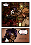 My Master is a Naga - Ch.2 - Page 3 by DarkChibiShadow