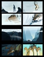Storyboard preview by Aimebebe