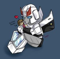 Prowl Obsessed by Ty-Chou