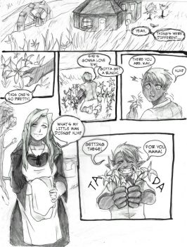 Outsiders - CH 1 PG 3 by SweetheartedSadist
