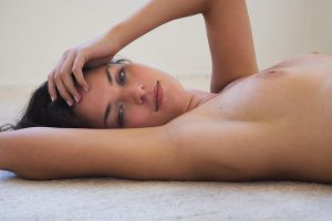 Lounging With Betcee May, 0936 by photoscot