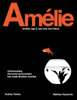 Movie Poster - Amelie by consine