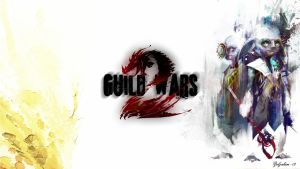 Guild Wars Desktop by Zelzahim