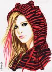 Avril 04 by Togusa76