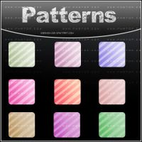 Patterns 1 by B2rhom