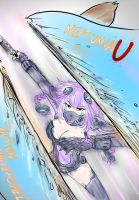 NepU AKSHUN UNLEASHED by 2Unkown2Know