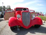 Wings and Wheels 2011 by Rain979