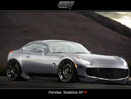 Pontiac Solstice by adam4186