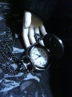 Lost Time by LuciaDuvant