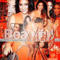 +Beautiful Shay. by believeicanfly