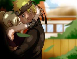 NaruIno - Because you're mine by oOKumikochanOo