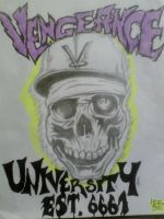Vengeance University by IzzyXXXVengeance
