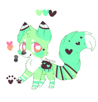 adopt auction OPEN by annaza0000
