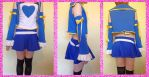 Fairy Tail - Lucy Cosplay Commission by Crafty-lil-vixen